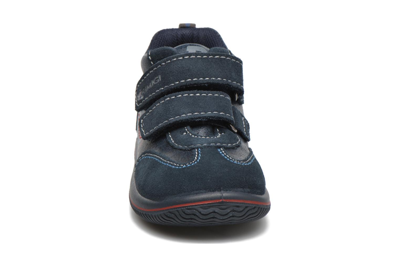 Velcro shoes Primigi Alfredo Blue model view