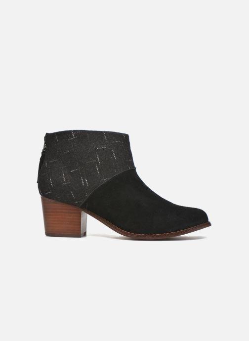 1e38e060d92 TOMS Leila bootie (Black) - Ankle boots chez Sarenza (277690)