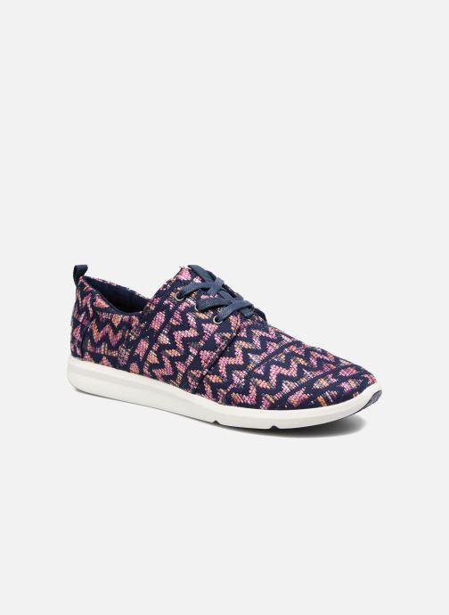 Sneaker Damen Del Rey W