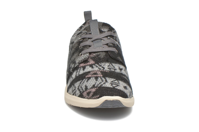 Sneakers TOMS Del Rey W Grijs model