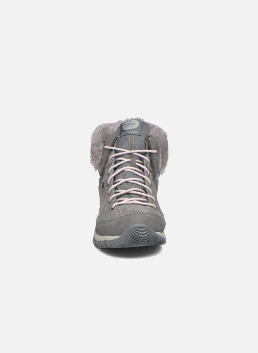Sport shoes Hi-Tec Equilibrio Bellini Snug I Wp Wo'S Grey model view