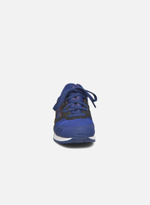 Baskets Asics Gel-lyte III chameleoid Multicolore vue portées chaussures