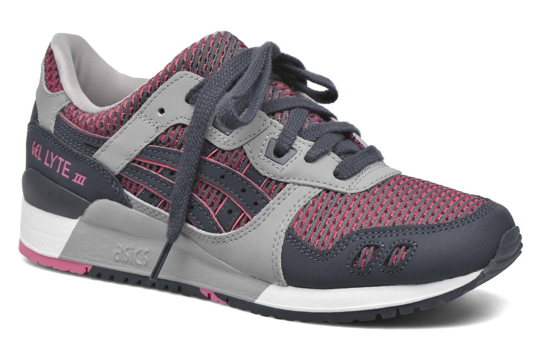 Zapatos de mujer baratos zapatos de mujer  Asics Gel-lyte Deportivas III chameleoid (Multicolor) - Deportivas Gel-lyte en Más cómodo e457a7
