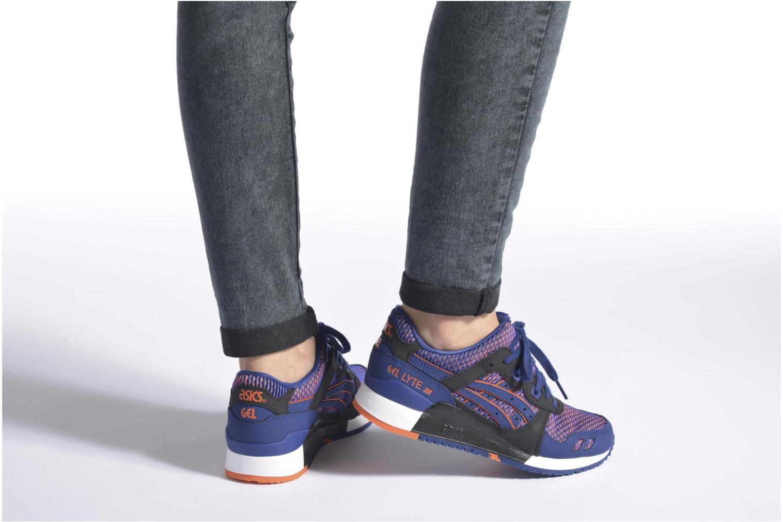 Sneakers Asics Gel-lyte III chameleoid Multicolore immagine dal basso