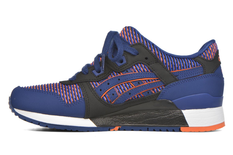 Sneakers Asics Gel-lyte III chameleoid Multi se forfra
