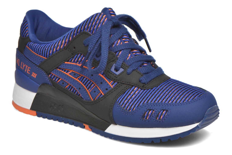 Asics Gel-lyte III chameleoid (Multicolore) - Baskets en Más cómodo Meilleur modèle de vente