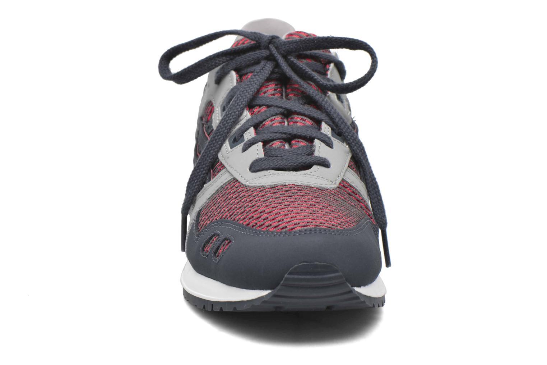 Chaussures de sport Asics Gel-lyte III chameleoid Multicolore vue portées chaussures
