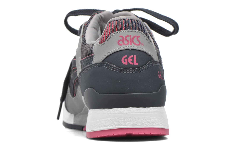 Chaussures de sport Asics Gel-lyte III chameleoid Multicolore vue droite