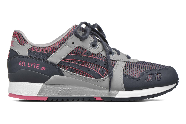 Chaussures de sport Asics Gel-lyte III chameleoid Multicolore vue derrière