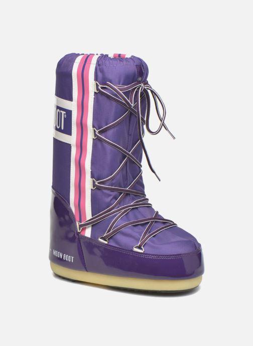 Stivali Moon Boot Training Viola vedi dettaglio/paio