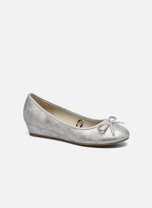Ballerinaer Enza Nucci Samantha Hvid detaljeret billede af skoene