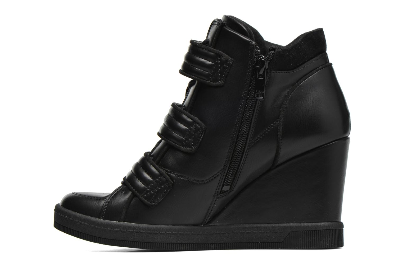 Sneakers Aldo AILIA Nero immagine frontale