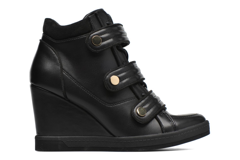 Sneakers Aldo AILIA Nero immagine posteriore