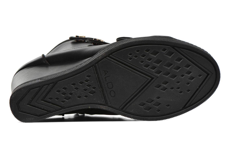 Sneakers Aldo AILIA Nero immagine dall'alto
