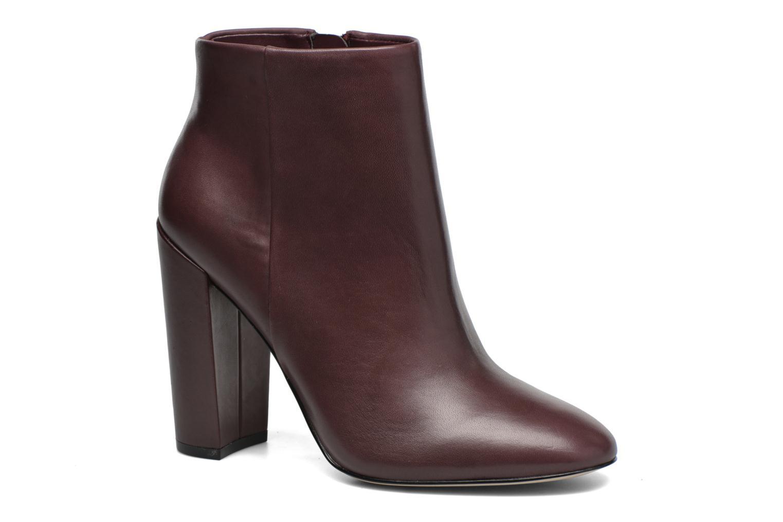 Stiefeletten & Boots Aldo ARAVIA weinrot detaillierte ansicht/modell