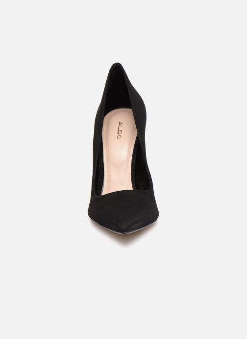 Escarpins Aldo CASSEDY Noir vue portées chaussures