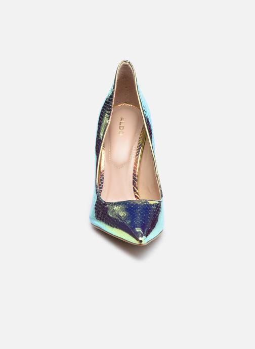 Escarpins Aldo CASSEDY Multicolore vue portées chaussures