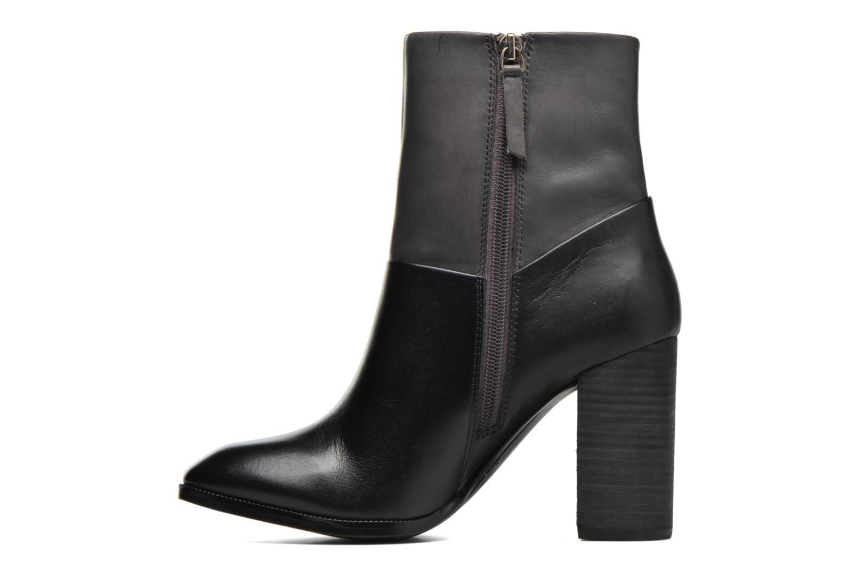Bottines et boots Aldo CATHERYN Noir vue face