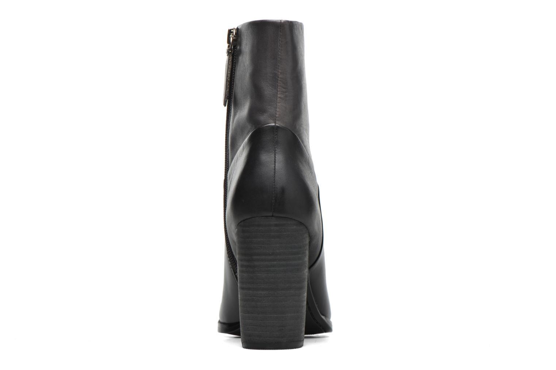 Bottines et boots Aldo CATHERYN Noir vue droite