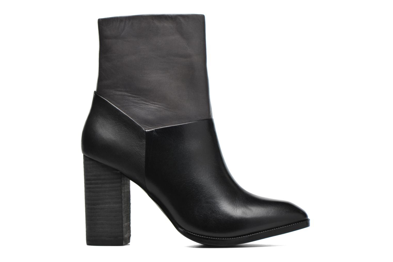 Bottines et boots Aldo CATHERYN Noir vue derrière