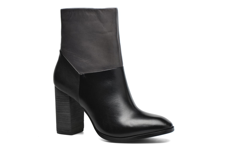 Bottines et boots Aldo CATHERYN Noir vue détail/paire