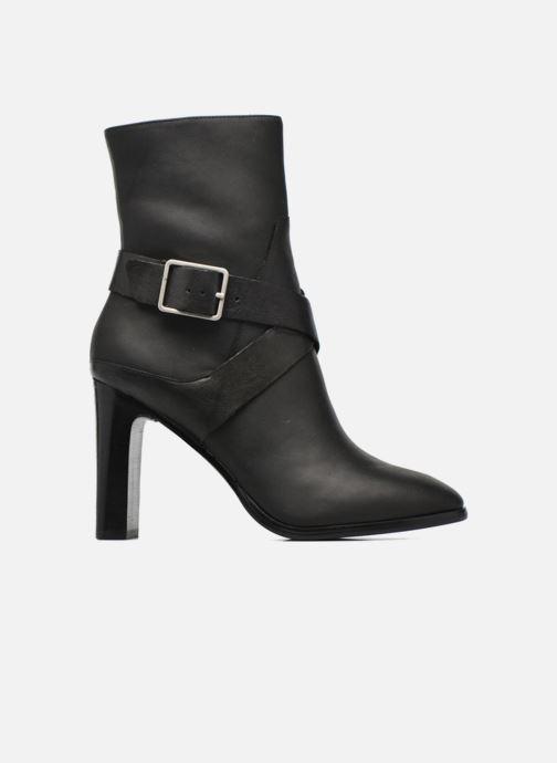 Bottines et boots Aldo COINIA Noir vue derrière