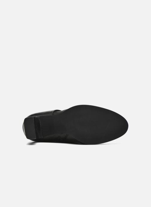 Bottines et boots Aldo COINIA Noir vue haut
