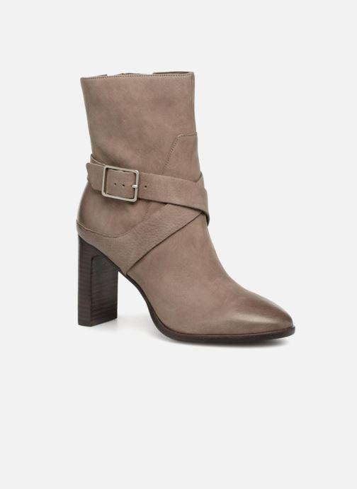 Bottines et boots Aldo COINIA Gris vue détail/paire
