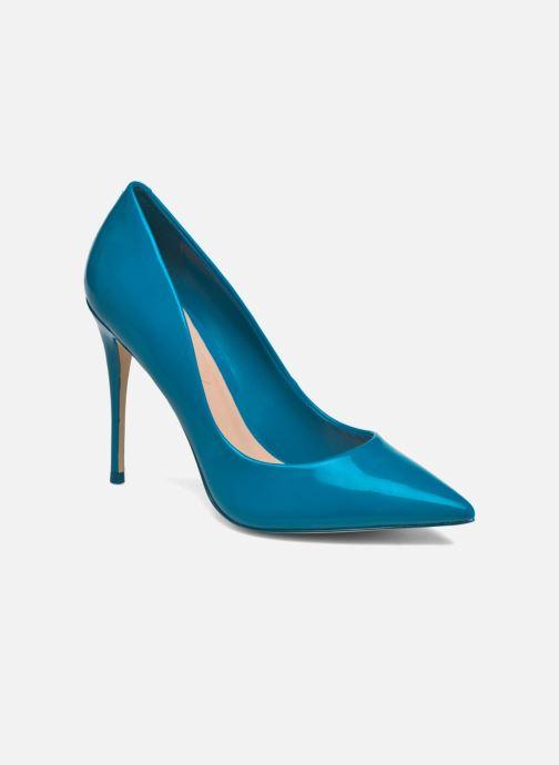 Escarpins Aldo STESSY Bleu vue détail/paire