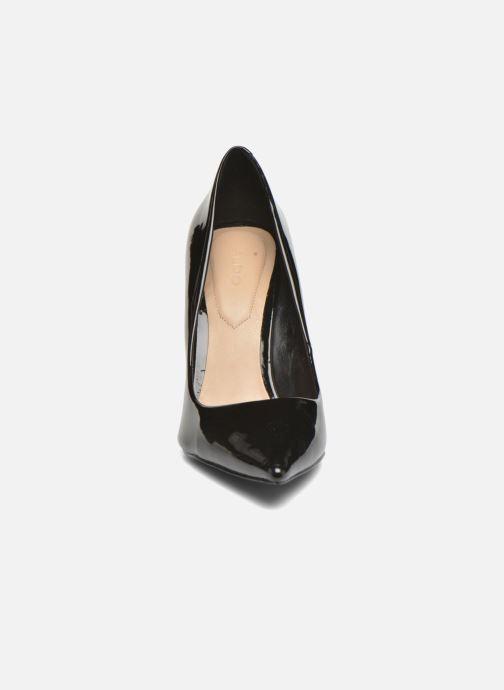 Escarpins Aldo STESSY Noir vue portées chaussures