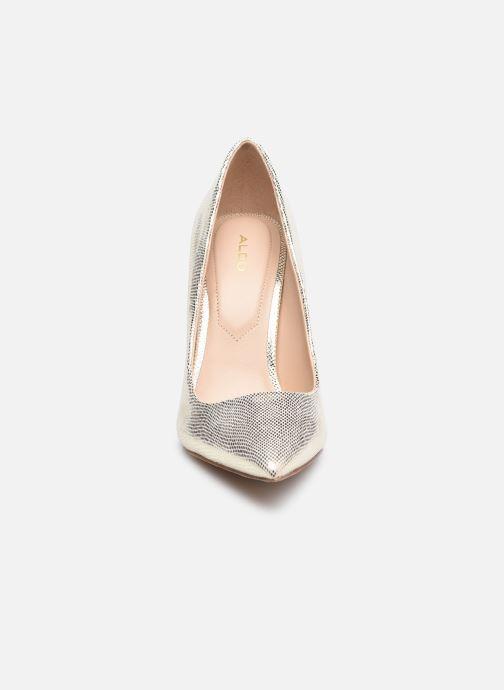 Zapatos de tacón Aldo STESSY Oro y bronce vista del modelo