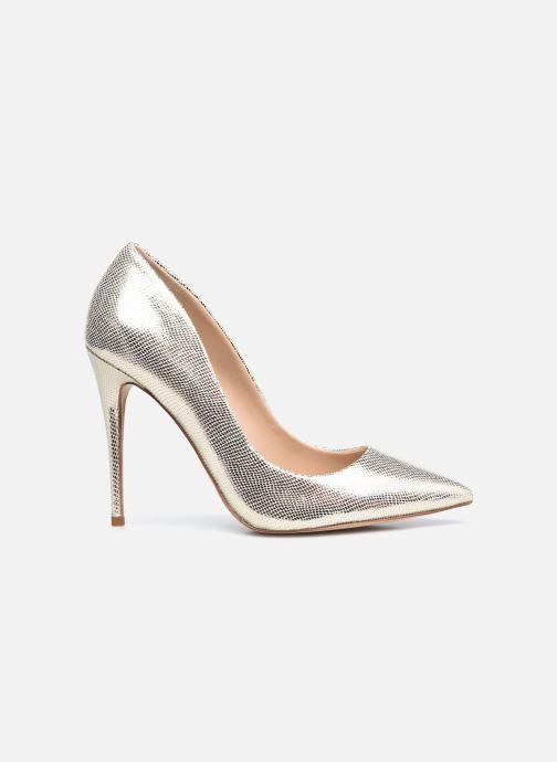 Zapatos de tacón Aldo STESSY Oro y bronce vistra trasera
