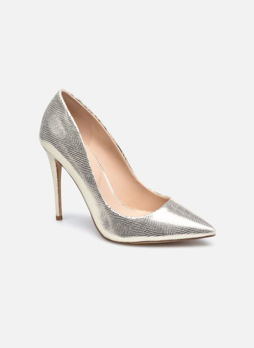 Zapatos de tacón Aldo STESSY Oro y bronce vista de detalle / par