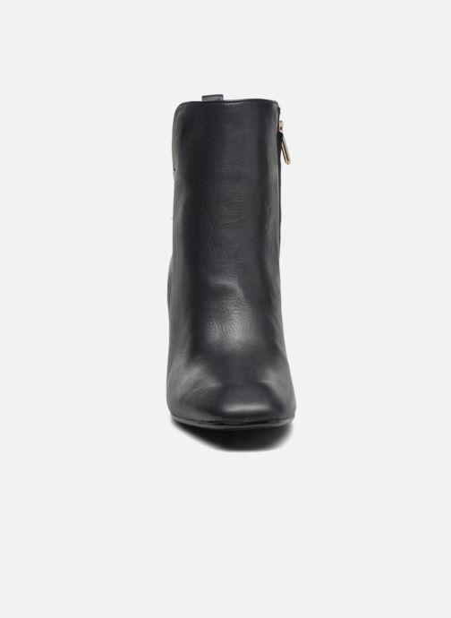 Bottines et boots Aldo QURIA Bleu vue portées chaussures