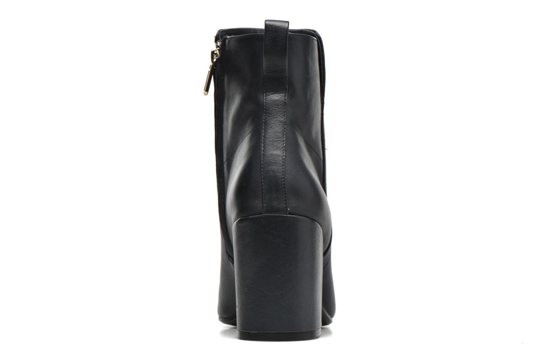 Bottines et boots Aldo QURIA Bleu vue droite