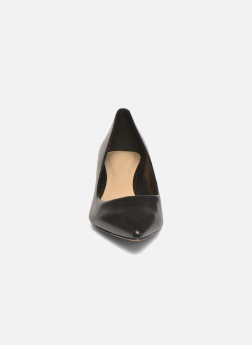 Escarpins Aldo SIERIA Noir vue portées chaussures