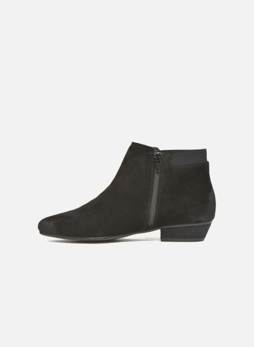 Bottines et boots Aldo SIMAN Noir vue face