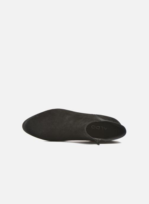 Bottines et boots Aldo SIMAN Noir vue gauche