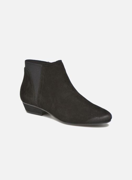 Bottines et boots Aldo SIMAN Noir vue détail/paire