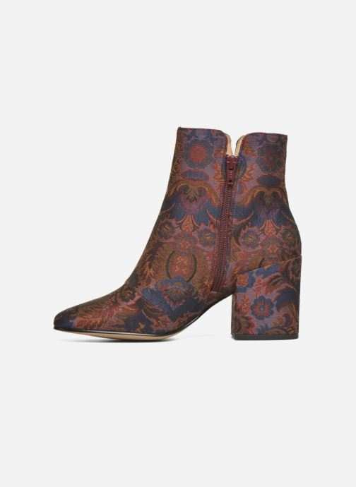 Bottines et boots Aldo SULLY Multicolore vue face