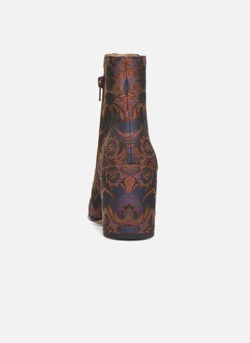 Bottines et boots Aldo SULLY Multicolore vue droite
