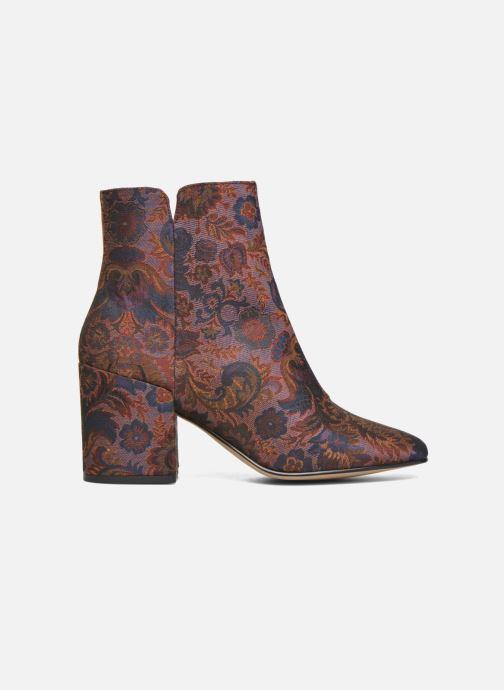 Bottines et boots Aldo SULLY Multicolore vue derrière