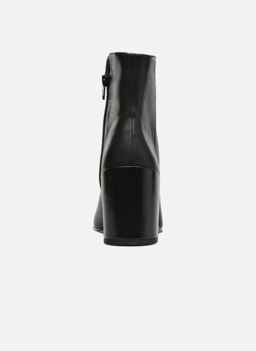Aldo Sully (noir) - Bottines Et Boots Chez