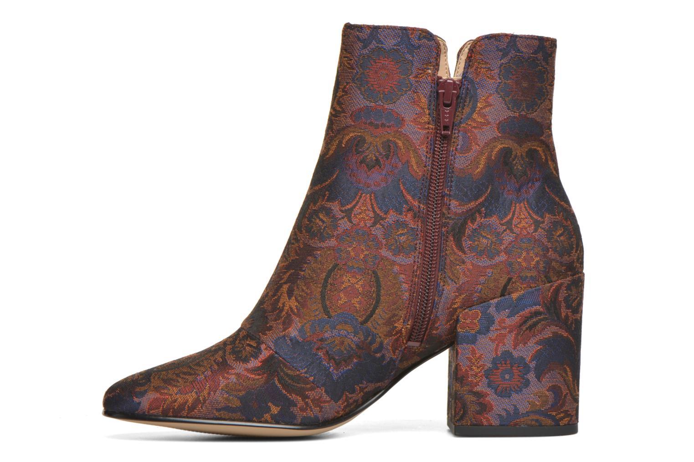 Boots en enkellaarsjes Aldo SULLY Multicolor voorkant
