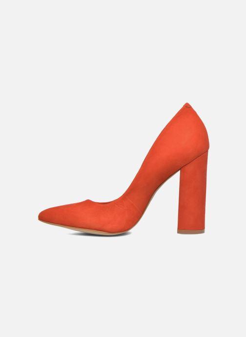 Zapatos de tacón Aldo MIRUCIA Rojo vista de frente
