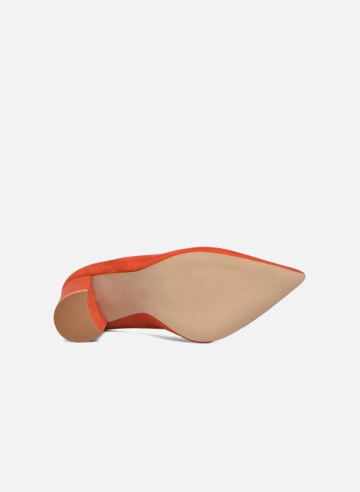 Zapatos de tacón Aldo MIRUCIA Rojo vista de arriba