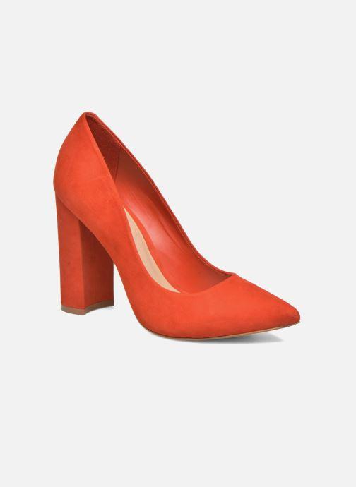 Zapatos de tacón Aldo MIRUCIA Rojo vista de detalle / par