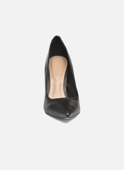 Escarpins Aldo MIRUCIA Noir vue portées chaussures