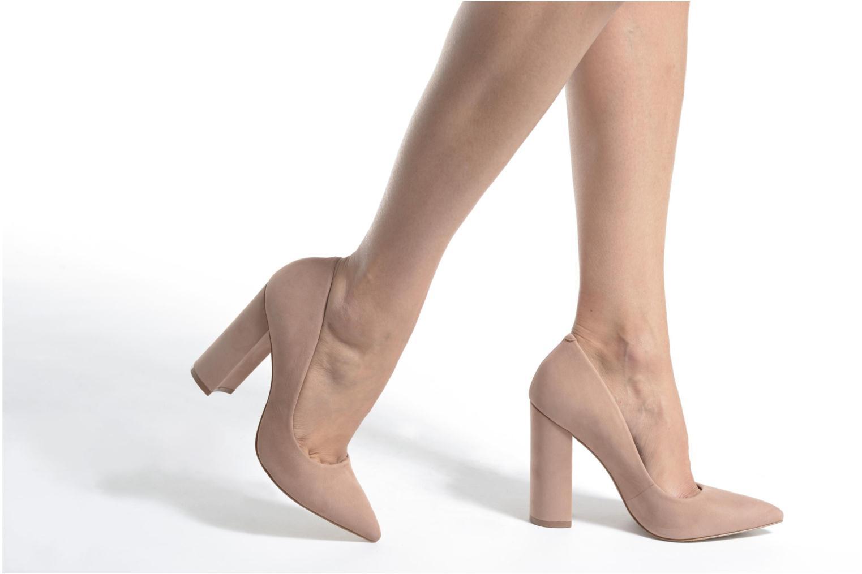 Zapatos de tacón Aldo MIRUCIA Negro vista de abajo