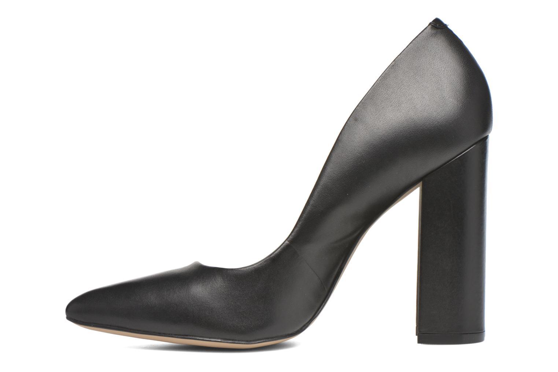 Zapatos de tacón Aldo MIRUCIA Negro vista de frente